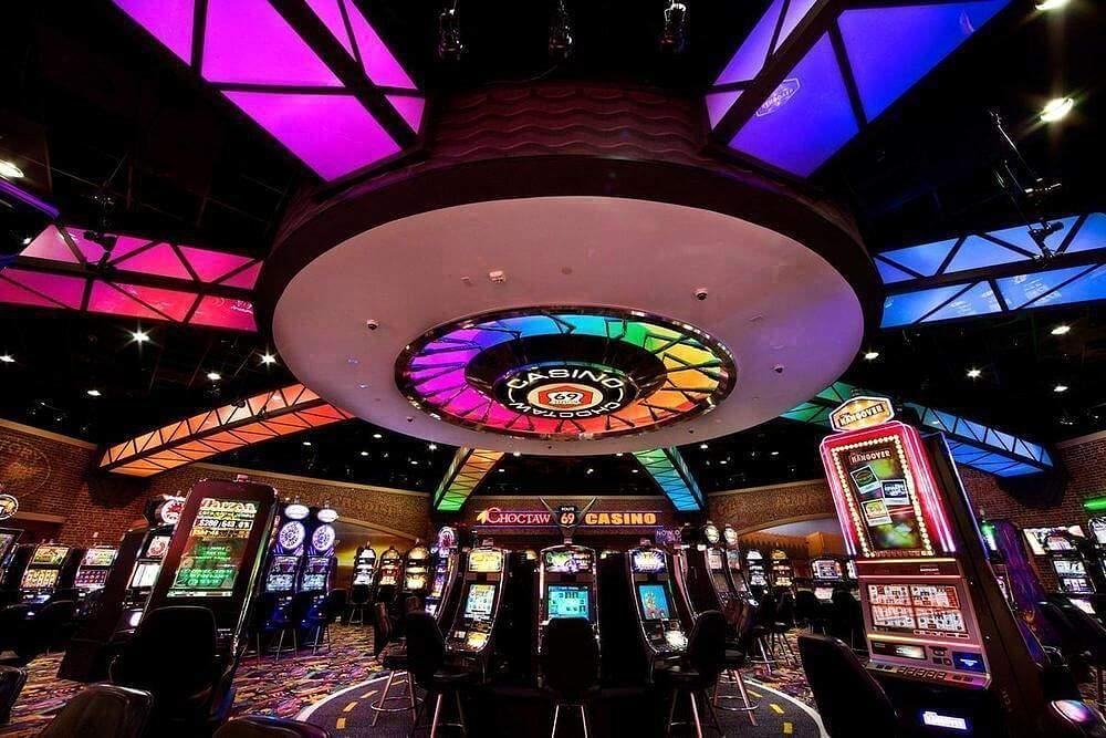 Casino Sitesi Kolay Üye Olma