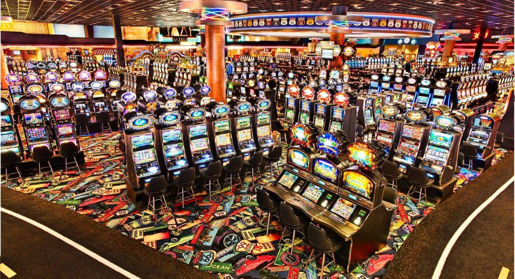 Casino Sitesi Kuralları