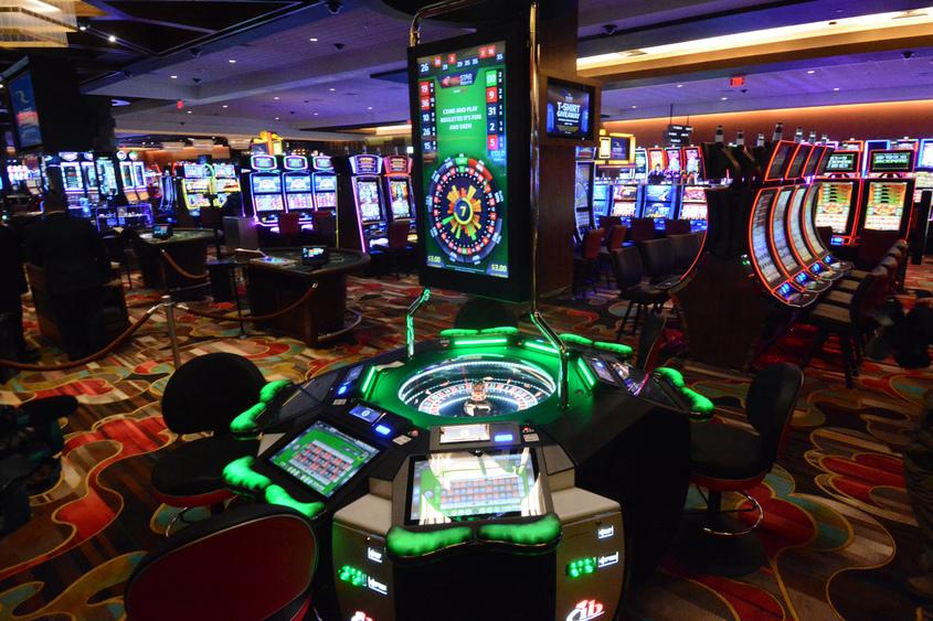 Casino Sitesi Üyelik Şartları
