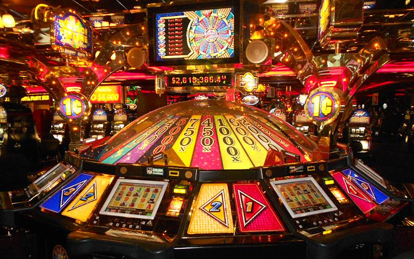En İyi Casino Sitesi Burada