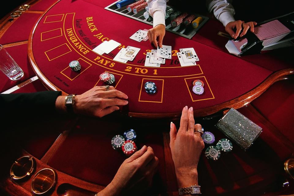 En İyi Casino Sitesi